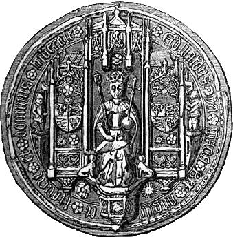 Edward V 1483